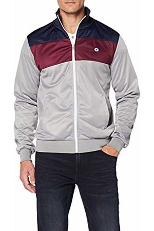 Putney Bridge Men's Chester Sports Top, (Mid Gry)
