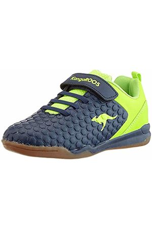 KangaROOS Unisex Kids' Speed Court Ev Low-Top Sneakers