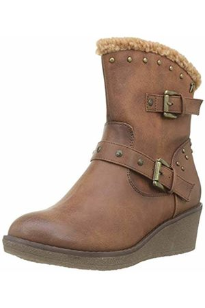 Refresh Women's 69198 Ankle Boots, Camel