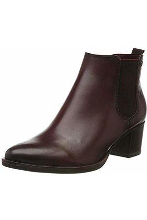 Tamaris Women's 1-1-25001-23 Chelsea Boots