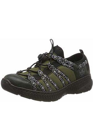 Rieker Women's N62n3-54 Low-Top Sneakers