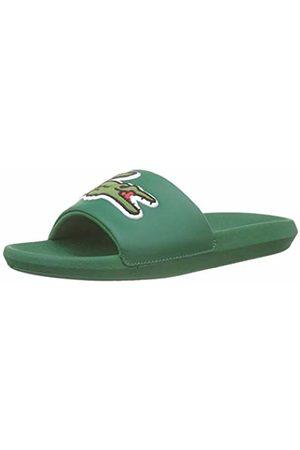 Lacoste Men's Croco Slide 319 4 Us CMA Open Toe Sandals, Gg2