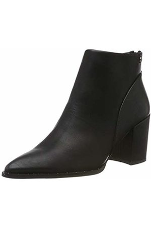 Xti Women's 35117 Ankle Boots, Negro