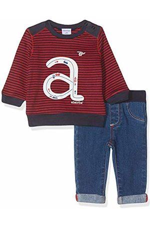 ABSORBA Baby Boys' 7p36291-ra Ens Pantalon Clothing Set, (Bright 47)
