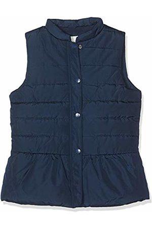 ZIPPY Girl's Chaleco Acolchado Zy Waistcoat, (Dress 19/4024 Tc 185)