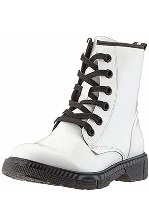 detailed pictures best authentic shades of White Look Biker Boots for Women, compare prices and buy online