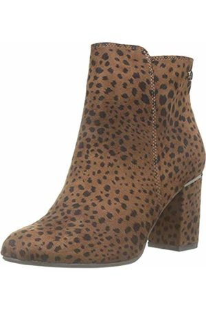 Xti Women's 35120 Ankle Boots, Camel