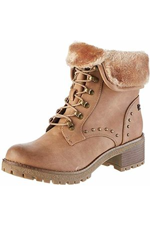 Refresh Women's 69188 Ankle Boots, Camel