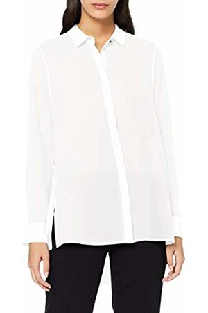 s.Oliver Women's 01.899.11.5547 Blouse, Warm 0200