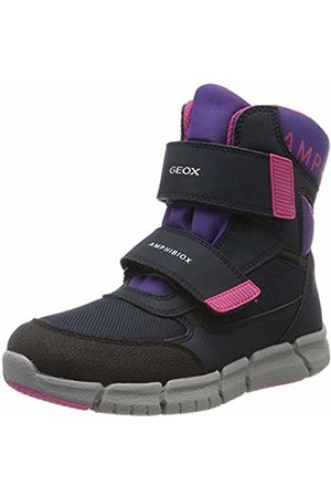 Geox J FLEXYPER Girl B ABX A Snow Boots