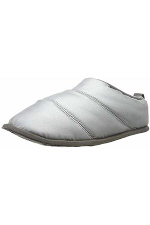 sorel Women's Hadley Open Back Slippers, (Pure 034)