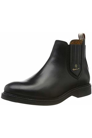 GANT Women's Ashley Chelsea Boots, ( G00)