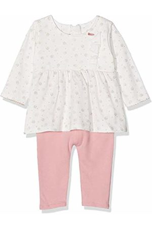 ABSORBA Baby Girls' 7p32031-ra Combiblouse Romper, (Old 32)