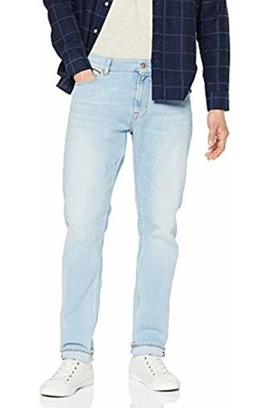 Seven for all Mankind Men's Larry Skinny Jeans