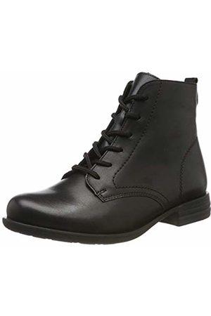 Remonte Women's R0971 Ankle Boots, Schwarz 01