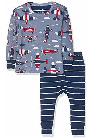 Hatley Baby Boys' Mini Organic Cotton Long Sleeve Pyjama Sets