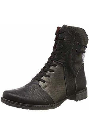 Remonte Women's D4366 Combat Boots