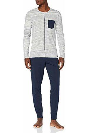 Skiny Men's Sloungewear Trend Pyjama Lang Sets