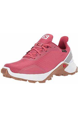 Salomon Women's ALPHACROSS GTX W' Trail Running Shoes