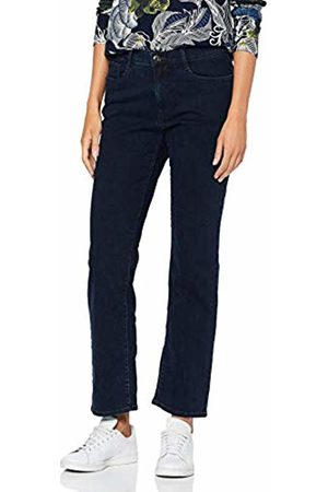 Brax Women's Carola Simply Brilliant Five Pocket Feminine Fit klassisch Bootcut Jeans