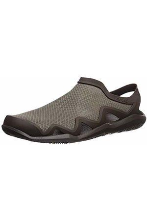 Crocs Swiftwater Mesh Wave Men Closed Toe Sandals