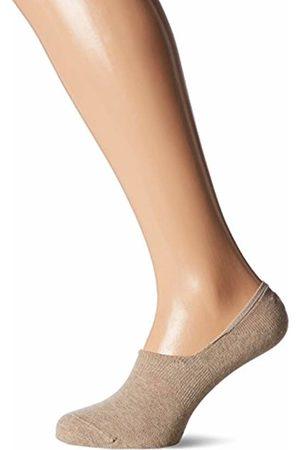 Camano Men's Unisex Fashion Sneaker Invisible 2p Ankle Socks