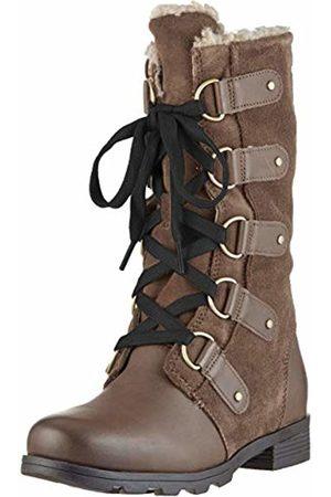 sorel Women's Emelie LACE High Boots