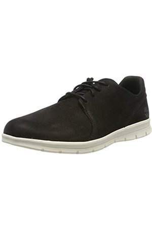 Timberland Men's Graydon Leather Oxford Low-top Sneakers, ( Nubuck)