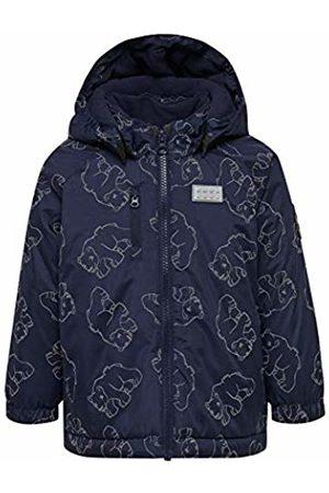 LEGO Wear Baby Boys' Duplo LWJULIAN 704-Winterjacke Jacket