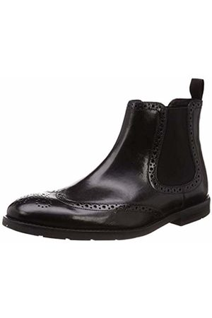 Clarks Men's Ronnie Top Chelsea Boots