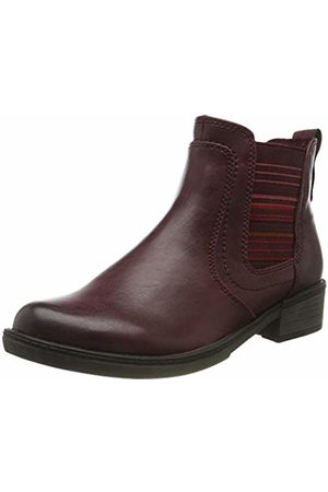 Tamaris Women's 1-1-25012-23 Chelsea Boots 4.5 UK
