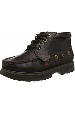 Kickers Men's Lennon Classic Boots, ( BRWN)