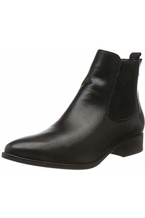 Tamaris Women's 1-1-25388-23 Chelsea Boots, ( Leather 3)