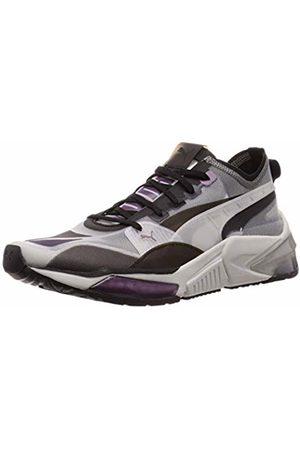 Puma Men's LQDCELL Optic Sheer Running Shoes, (Gray Violet 02)