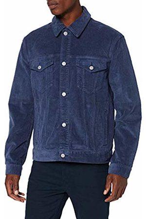 Armani Men's Cordouroy Blouson Jacket