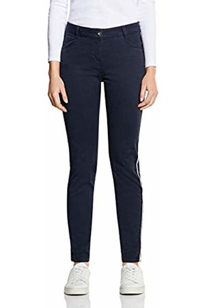 Cecil Women's 372481 Vicky Tight Fit Trouser