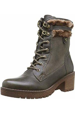 Refresh Women's 69298 Ankle Boots, Kaki