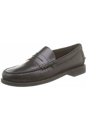 SEBAGO Men's Classic Dan Waxy Loafers, ( 902)