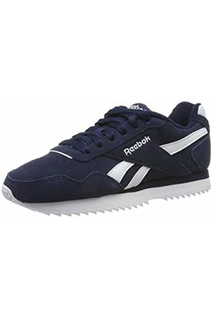 Reebok Unisex Adults Royal Glide Rpl Gymnastics Shoes, Collegiate Navy/