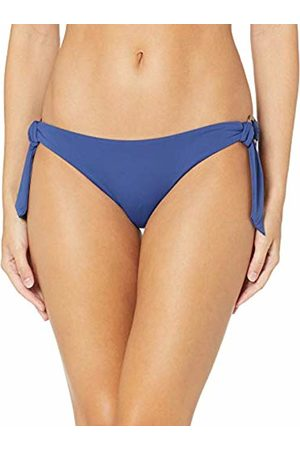Seafolly Women's Active Ring Side Hipster Bikini Bottoms, Opal