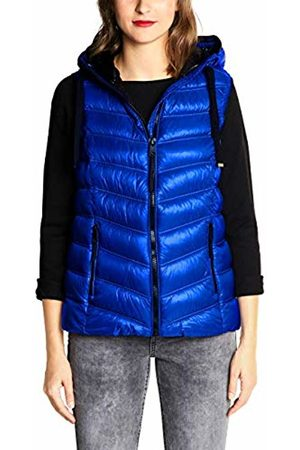 Street one Women's 220083 Outdoor Gilet, (Cobalt 11784)