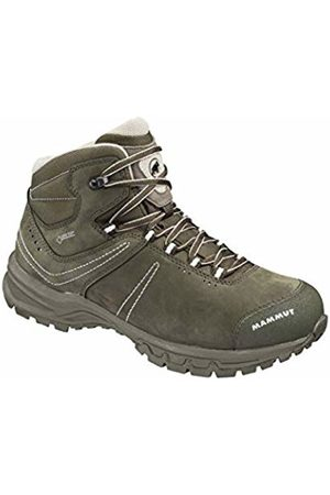 Mammut Nova Iii Mid Gtx, Women's High Rise Hiking Boots