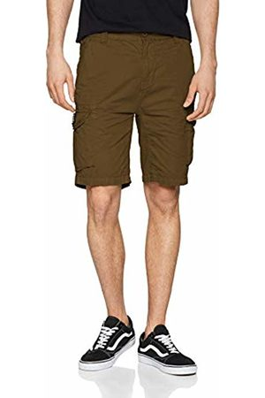 Schott NYC Men's Trolimpo30 Swim Shorts
