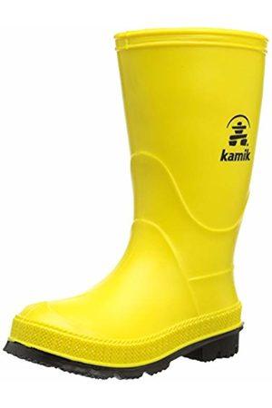 Kamik Unisex Kids' Stomp Wellington Boots, ( Yek)