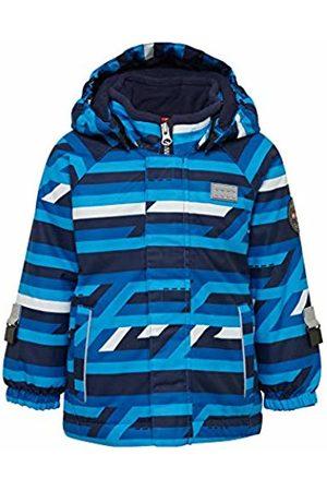 LEGO Wear Baby Boys' Lego Duplo Tec Play Lwjulian 713-Skijacke/winterjacke Jacket, 553
