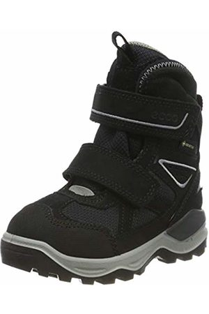 Ecco Unisex Kids' Snow Mountain Boots, 51052