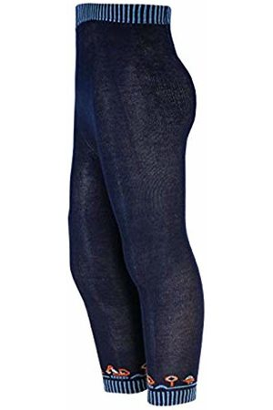 maximo Baby Boys' Baustelle Glatt Tights