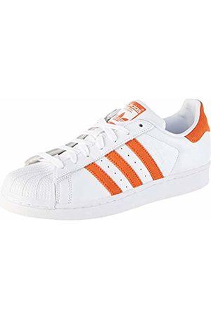 adidas Men's Superstar Low-Top Sneakers, /Footwear 0
