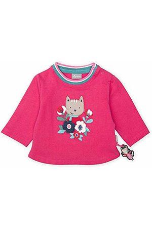 sigikid Baby Girls Sweatshirt, 684