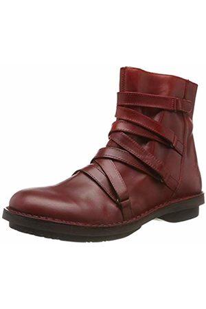 Fly London Women's FELT005FLY Ankle Boots, ( 003)